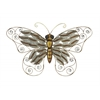 Beautifully Designed Metal Butterfly