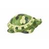 Benzara Adorable And Sturdy Green Turtle Décor