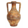 Benzara Ceramic Tuscan Urn For Storing The Eatables