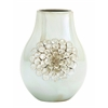 Benzara Huangpu Ceramic Vase Decorative