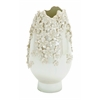 Beautifully Shaped Victoria Peak Ceramic Vase