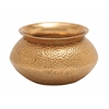 Benzara Riveting And Durable Copper Vase