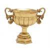 Benzara Glittering Trophy Vase