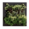 Benzara Beautiful Polyethylene Floral Wall Decorative