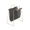 Benzara Durable Magazine Rack