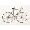 Eccentric Myl Bicycle Wall Decor, Multicolor