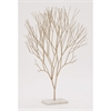 Exclusive Metal Marble Gold Tree, Gold