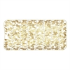 "Metal Wall Decor 54""W, 26""H, Gold"
