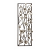 Creative Styled Metal Wall Decorative