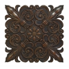 Metal Wall Decor Exhibits Great Decor Sense