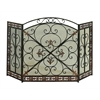 Metal Fire Screen Fashion For Partition