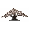 Benzara Metal Wall Tree Decor For Special Liking For Nature
