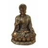 Benzara Polystone Buddha Coordinating To Present Decoration
