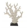 "Benzara Polyresin Coral Decor 11""W, 14""H"
