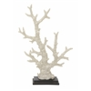 "Attractive Polyresin Coral Decor 13""W, 21""H"