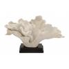 "Benzara Polyresin Coral 21""W, 10""H"