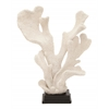"Polyresin Coral 12""W, 16""H"