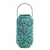 Bright Contemporary Styled Ceramic Lantern