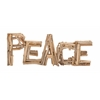 Creative Styled Arty Driftwood Peace