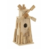 Benzara Beautiful Driftwood Bird House