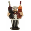 Benzara Remarkable Chef Wine Holder