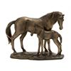 Benzara Mesmerizing Horses Figurine