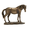 Benzara Fantastically Crafted Horse Figurine