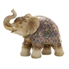 Creatively Designed Elephant Figurine