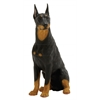 Benzara Smartly Crafted Piece Of Dog Figurine
