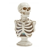 Benzara Led Skeleton Bust Décor