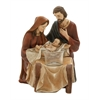 Benzara Splendid Holy Family Votive Holder