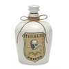 Benzara Astounding Ceramic Stopper Bottle
