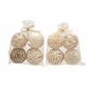 Wonderful Natural Decorative Ball 2 Assorted