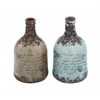 Easy To Clean And Maintain High Quality Ceramic Vase 2 Assorted