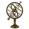 Benzara Metal Armillary Sphere Introduced Recently