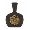 Wonderfully Designed Metal Vase