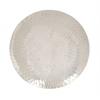 """Stunning Stainless Steel Wall Platter 27""""D"""