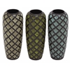 Stylish And Elegant Ceramic Vase 3 Assorted