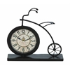Benzara The High Wheel Bicycle Designed Desk Clock