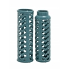 Benzara Attractive And Useful Ceramic Vase 2 Assorted