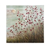 Benzara Floral Themed Beautiful Canvas Wall Art
