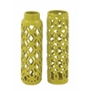 Benzara Cool Ceramic Vase 2 Assorted