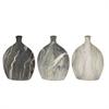 Classy Ceramic Vase Assorted 3, Multicolor