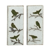 Benzara Elegant And Classy Metal Wall Decor