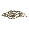"Benzara Striking Metal Birds Wall Decor 61""W, 22""H"