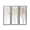Excellent Metal Wall Panel Assorted 3, Copper, Gold, Silver
