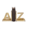 Striking Bookend, Golden