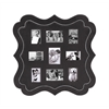 Lovely 9 Pictures Holder Photo Frame