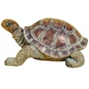 Polystone Turtle 15 Inches Wide For Table Decor
