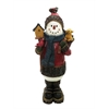 18 Inch Christmas Statuary - Assortment Of 2, Multicolor